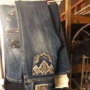 Gracee jeans